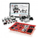 LEGO® MINDSTORMS® Education EV3 | Basisset