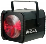 LED Effektstahler Moonflower Revo4